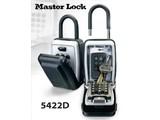 Masterlock 5422D Masterlock Sleutelkluis SL+ met beugel