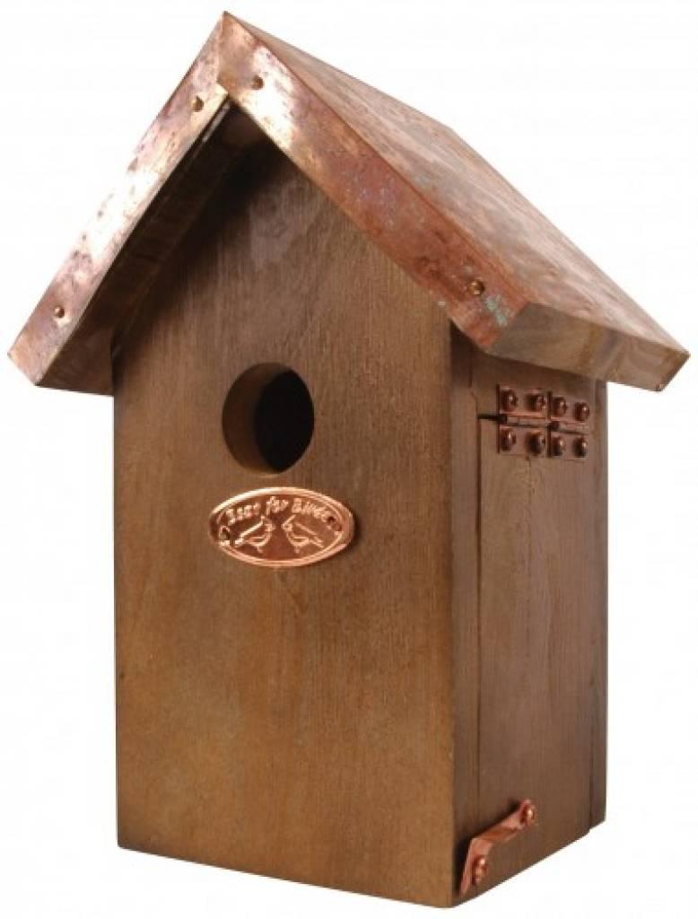 acheter pas cher nichoirs pour wren maisons d 39 oiseaux maisons d 39 oiseaux pas cher. Black Bedroom Furniture Sets. Home Design Ideas