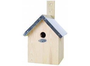 vogelhaus blue tit grundlegende vogelh user g nstige. Black Bedroom Furniture Sets. Home Design Ideas