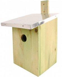 Goedkope zelfbouw Vogelhuisjes voor Workshops of kinderfeestjes (incl. materialen en gereedschappen)