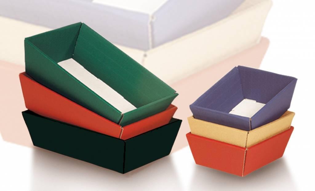 Beroemd Goedkope golf kartonnen doos voor een Themapakket kopen &HI22