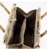 COT Crazy Seven Lederen Handtas