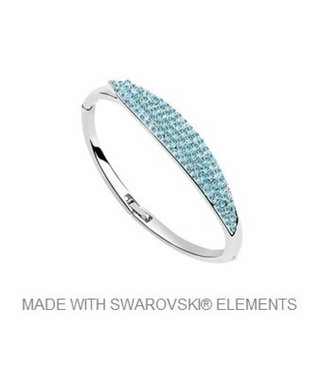 Bracelet with Swarovski Elements