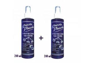 Razzle Dazzle Schmuck Reiniger und Protector - 2 x 240 ml
