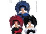 """Carnival-accessories: luxury headgear """"Brazil"""""""