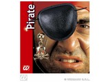 Carnival-accessories: Jewelry: Eyepatch Pirate with Earring