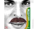 Carnival-accessories: Mustaches different