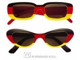 Carnival-glasses: Glasses Germany