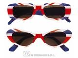 Carnival-glasses: Glasses England