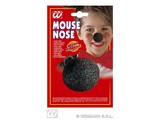 Carnival-accessories:Nose mouse, spons