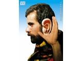Carnival-accessories:Big latex Ears