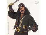 Carnival-accessory: Pirate-vest