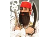 Carnival-accessory: Pirateset