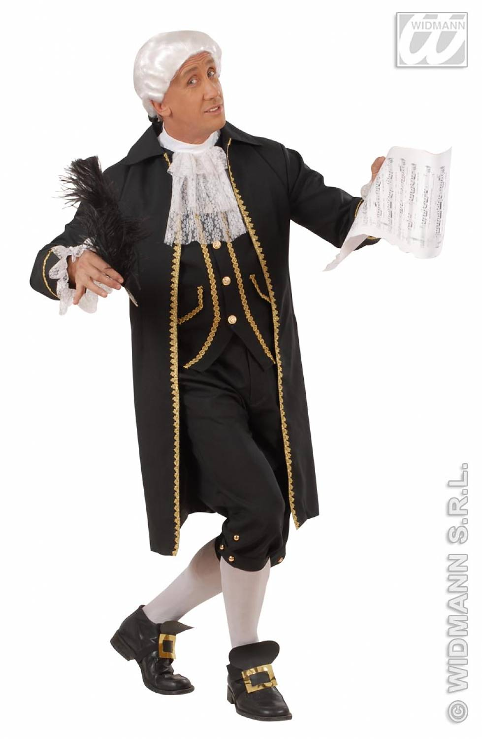 Carnival Costumes Composer Mozart Fancy Dress