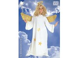 Carnival-costumes: Angel
