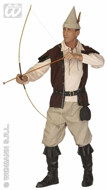 Carnivalcostumes Robin Hood  Fancy dress ~ Costume Robin Des Bois