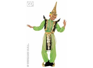 Carnival-costumes: Thai girl