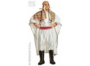 Carnival-costumes: Lawrence of Arabia