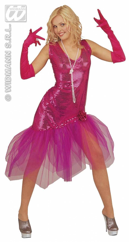 Carnival costumes sissy fancy dress