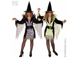 Carnival-costumes: Super witch