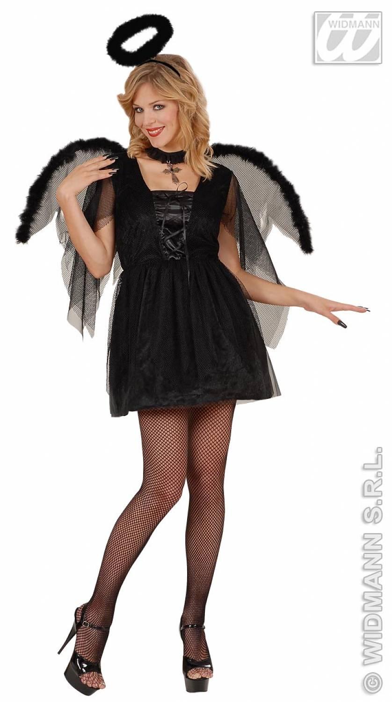 Как сделать костюм на хэллоуин своими руками