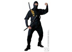 Carnival-costumes: Ninja