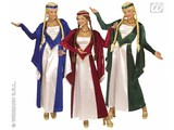 Carnivalcostumes: Medieval Queen
