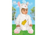 Carnival-costumes: Baby-mouse