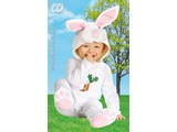 Carnival-costumes: Baby-rabbit