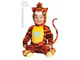Carnival-costumes: Baby-Tiger