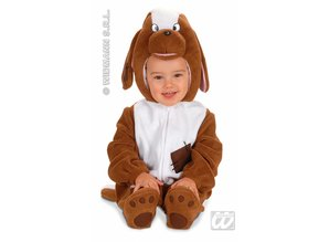 Carnival-costumes: Baby-dog