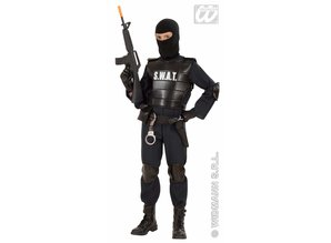 Carnival-costumes: Children: SWAT