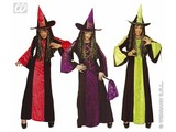 Carnival-costumes: Children:  Castlewitch