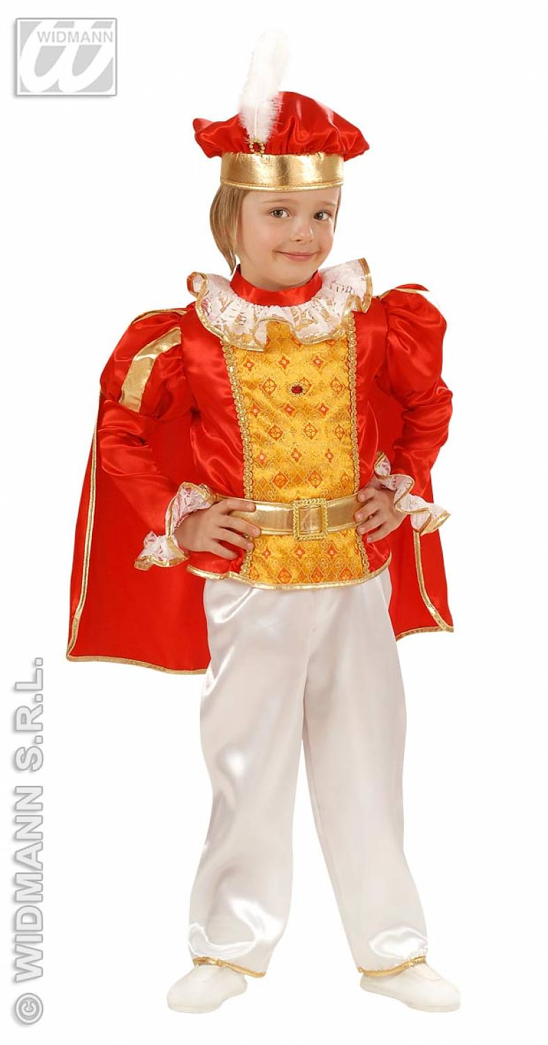 Carnival-costumes Children Fairy-tale Prince  sc 1 st  Fancy dress : prince costumes for boys  - Germanpascual.Com