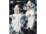 Carnival-costumes: Children: Ghost