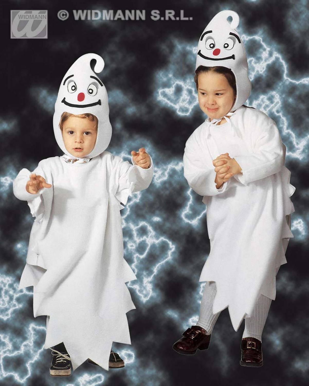 carnival costumes children ghost fancy dress. Black Bedroom Furniture Sets. Home Design Ideas