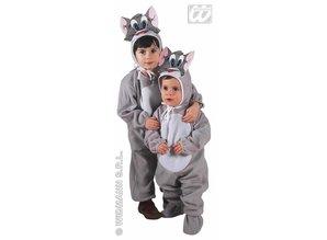 Carnival-costumes: Children: Cat