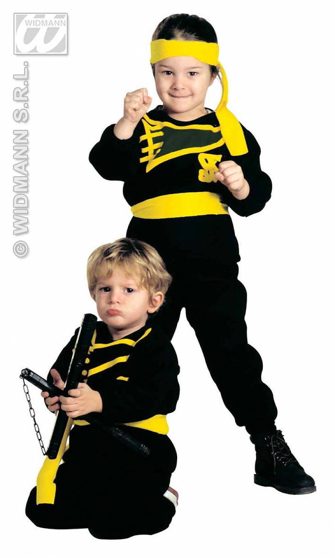 Carnival-costumes Children Ninja  sc 1 st  Fancy dress & Carnival-costumes: Children: Ninja - Fancy dress
