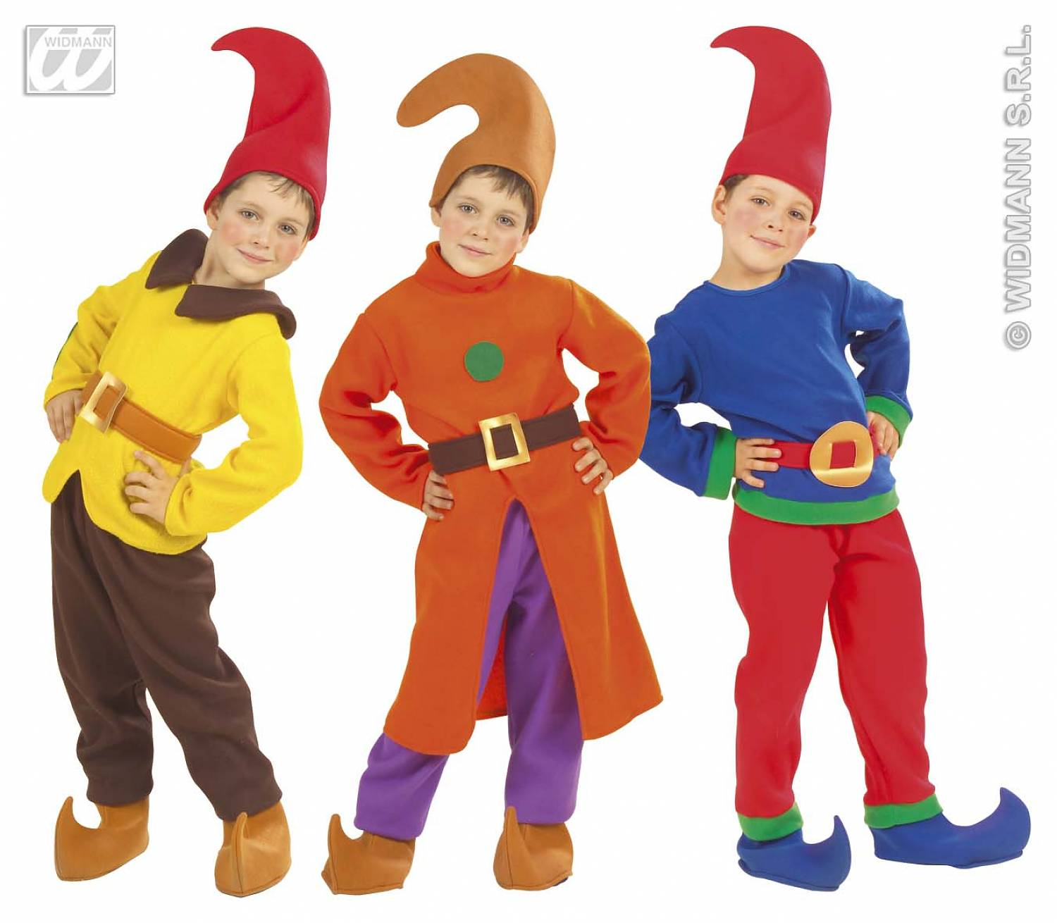 Carnival-costumes Children Gnome  sc 1 st  in the most foolish online fancy dress and accessory store & Carnival-costumes: Children: Gnome - Fancy dress