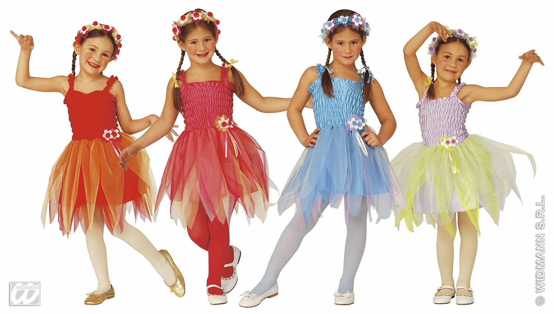 carnival costumes children ballerina fairy fancy dress