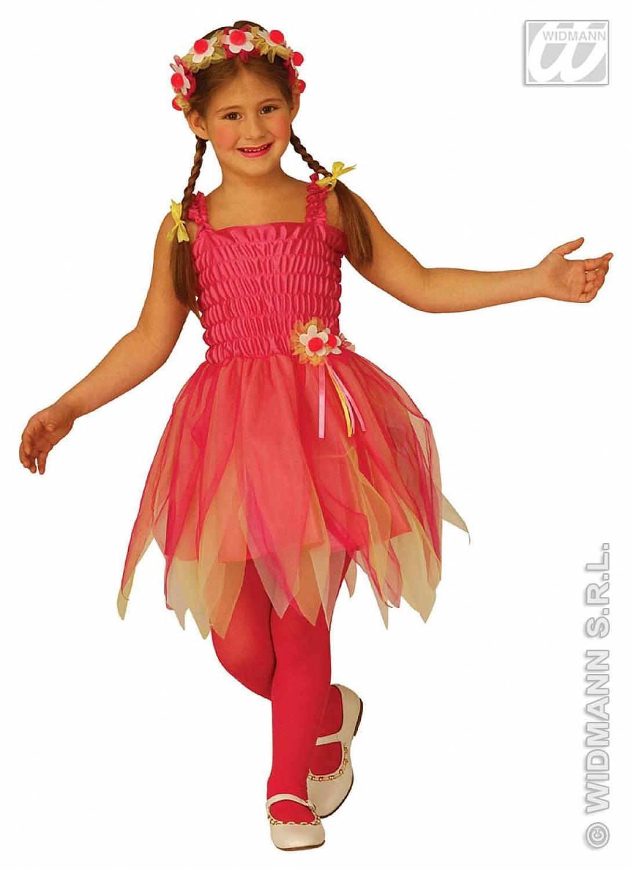 Carnival-costumes Children Ballerina Fairy  sc 1 st  Fancy dress & Carnival-costumes: Children: Ballerina Fairy - Fancy dress