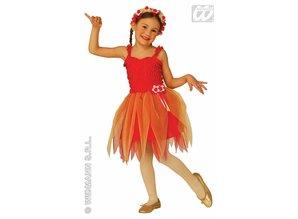 Carnival-costumes: Children:  Ballerina Fairy