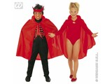 Carnival-costumes: Children: Red cape girl/boy