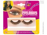 Carnival-accessories: Eyelashes