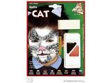 Carnival-accessory:  Make-up set Little animals, Children