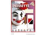 Carnival-accessory:  Make-up set character