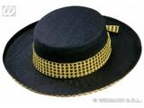 Carniva-hats:  Flamenco