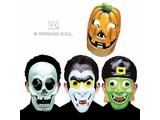 Themeparty Halloween:  Mask halloween Child