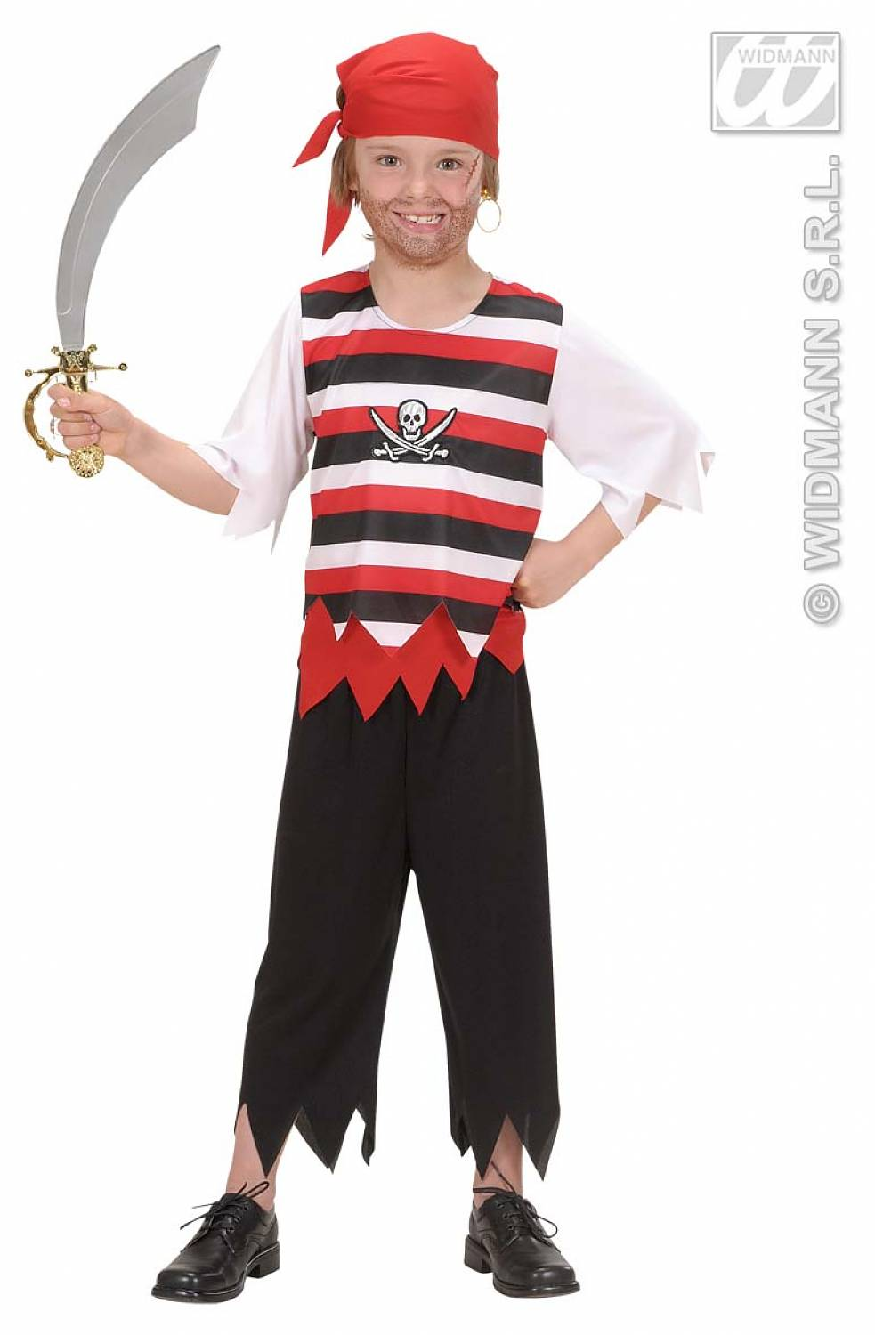Carnival-costumes Children Pirate boy  sc 1 st  in the most foolish online fancy dress and accessory store & Carnival-costumes: Children: Pirate boy - Fancy dress