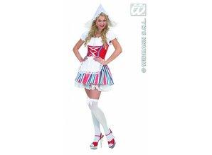 Carnival-costumes:  Cheesegirl